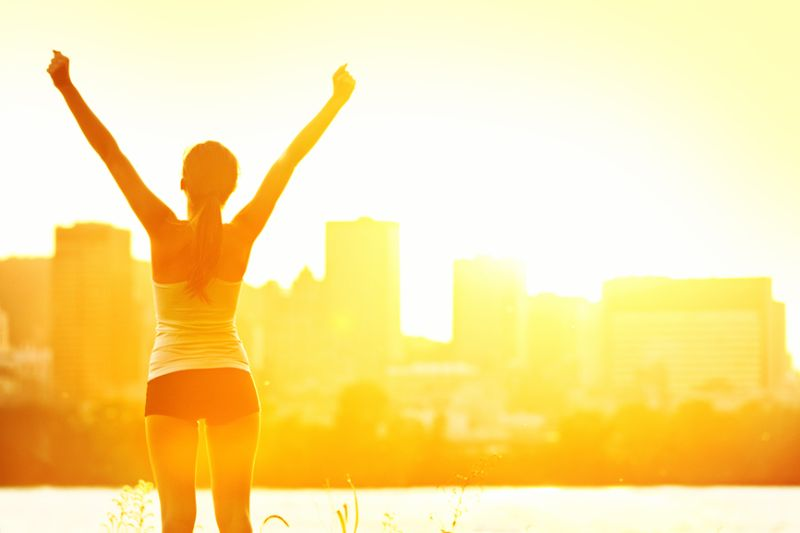 Glutathione and Energy Levels - Does Glutathione Give You Energy